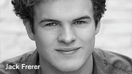 Jack Frerer